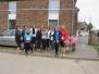 Course des Gazelles à Gerpinnes 31/03/2012